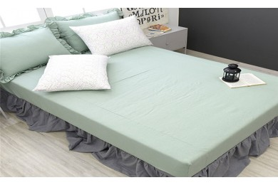 Carbon Heating Mattress Cover